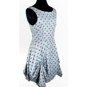 Eva Franco Women Polka Dot Dress